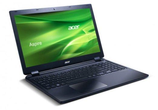 Acer Aspire M3 touch интересное решение!