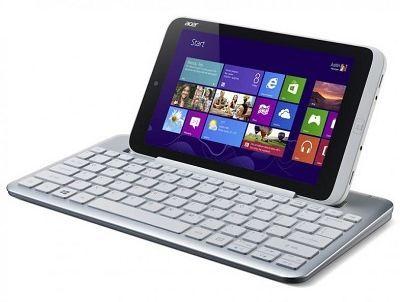 Iconia W3 — дешево и сердито от Acer