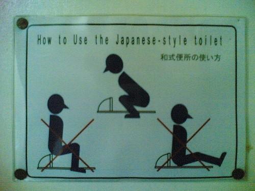 инструкция к туалету - фото 9