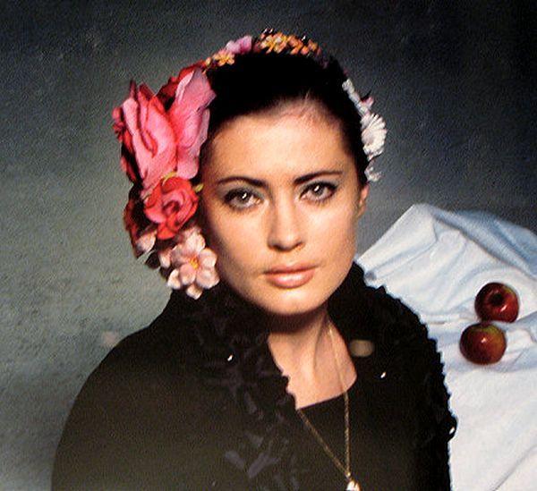 актриса виктория федорова биография фото