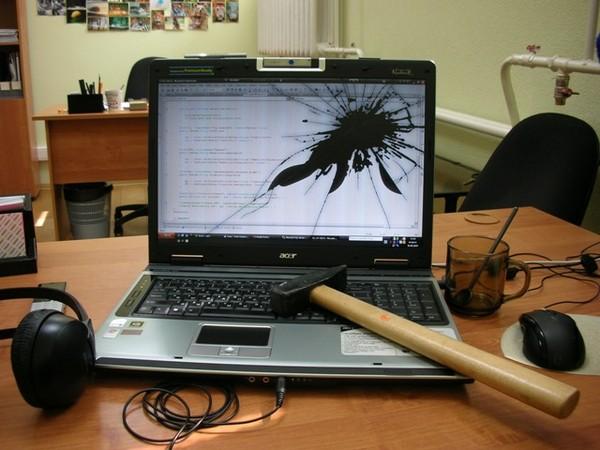 Как ноутбук сделать быстрее