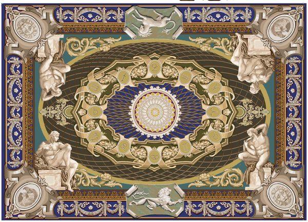 Постживописная абстракция - Barnett Newmann I-39