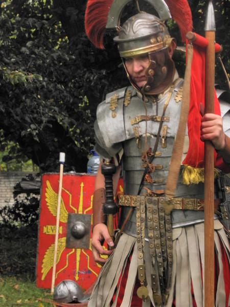 ЖИВЫЕ ЛЕГЕНДЫ на границе с Эстонией: Великая Эпоха. Рим