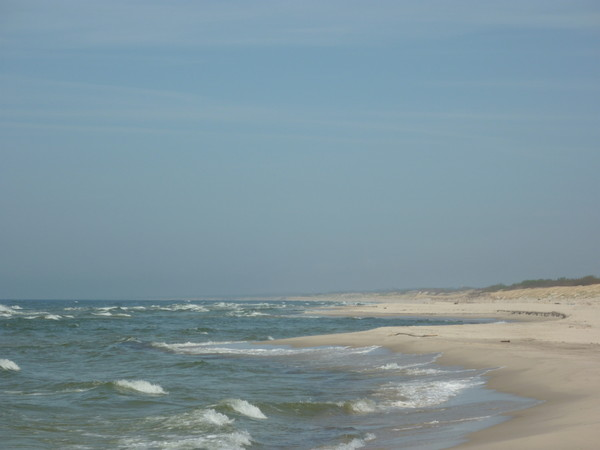 Поющий песок
