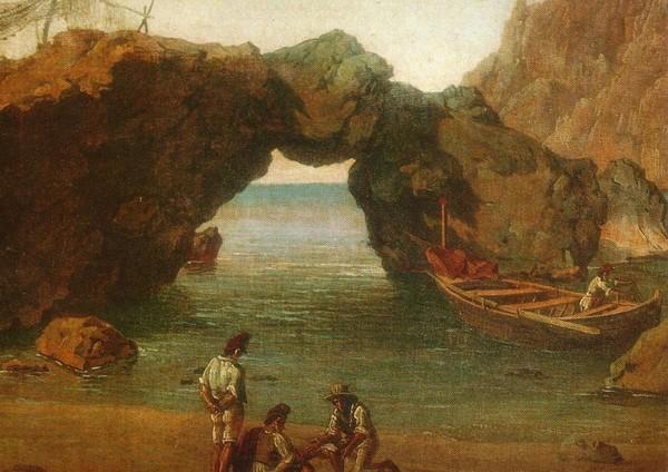 Schedrin_sf na ostrove capri 1826 gtg