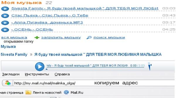 блог mail ru знакомства