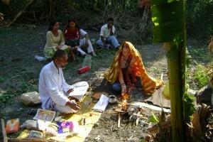Индия. Гималаи. Традиции