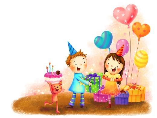 Светик дорогая, с Днем рождения тебя - 2
