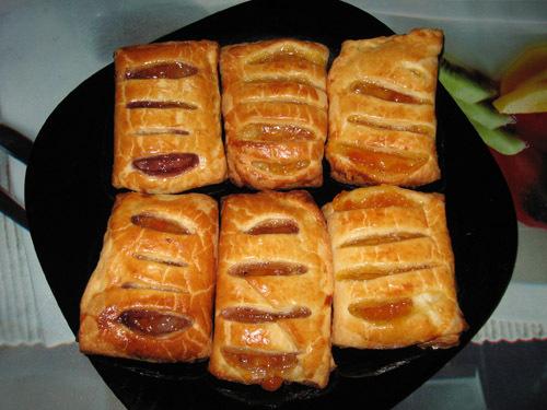 сладкие начинки для пирогов в духовке рецепты