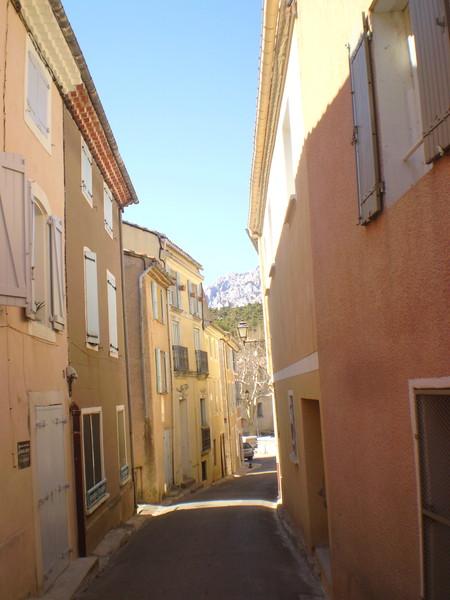 деревеньки Прованса