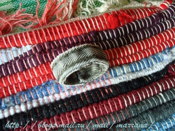 Секреты стильной сумки их дж.ткани - Пляжная сумка - Сумка из джинсовой...