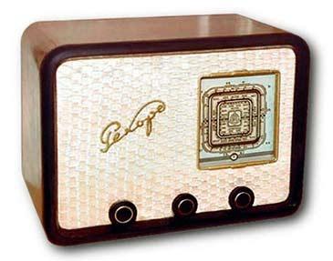 В приемнике применены Сетевые радиоприёмник Рекорд-52 выпускался.