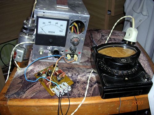 зарядное устройство жигули - 3 Августа.