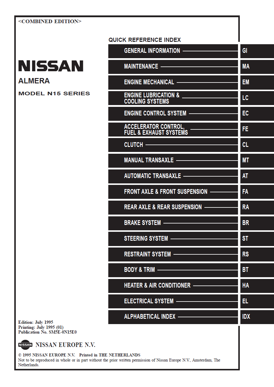 s 21 original jdm manuals ve\\vet nissan sr20 forum Modified Nissan Primera P11 at fashall.co