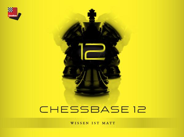 Английская язык шахмат ChessBase12 версия китайский язык версия Представлят