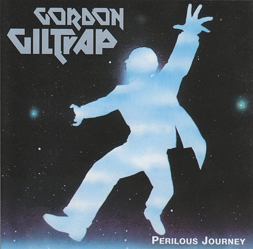 Gordon Giltrap...Perilous Journey(1977)[FLAC]