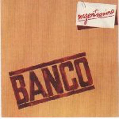 Banco - Urgentissimo (1980)