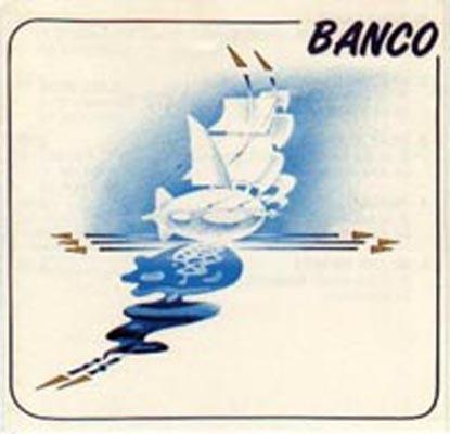 Banco -  Banco ( 1983)