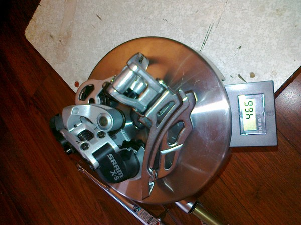 Продаю велосипед GT Nomad Sport I-2552