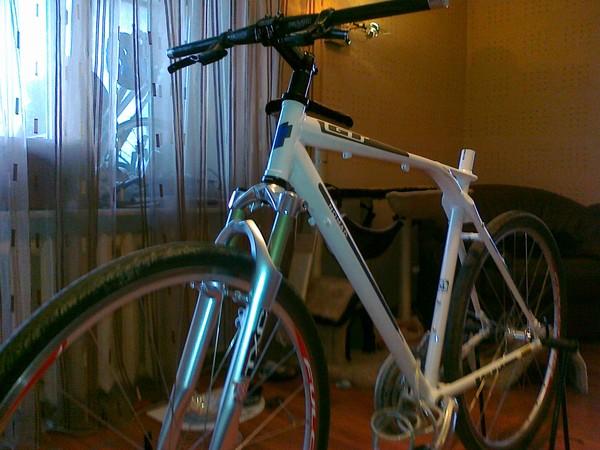 Продаю велосипед GT Nomad Sport I-2559