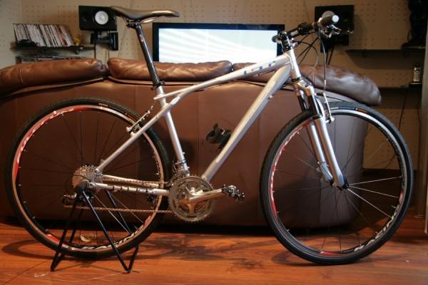 Продаю велосипед GT Nomad Sport I-2209