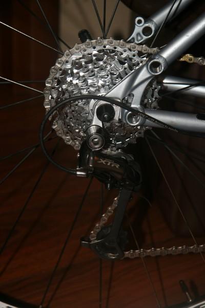 Продаю велосипед GT Nomad Sport I-2219