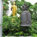 Бангкок. Золотая гора. Golden Mount