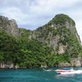 Острова в Андаманском море