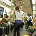 Бангкок. Надземное метро Sky Train