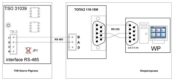 топаз 119-15м1 pdf