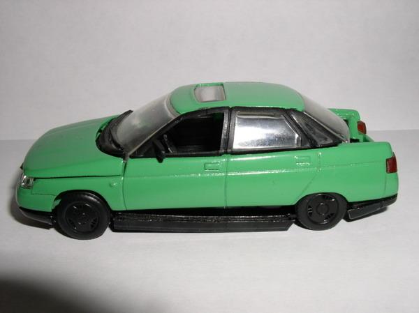Коллекционирование масштабных моделей автомобилей разных производителей | Хобби