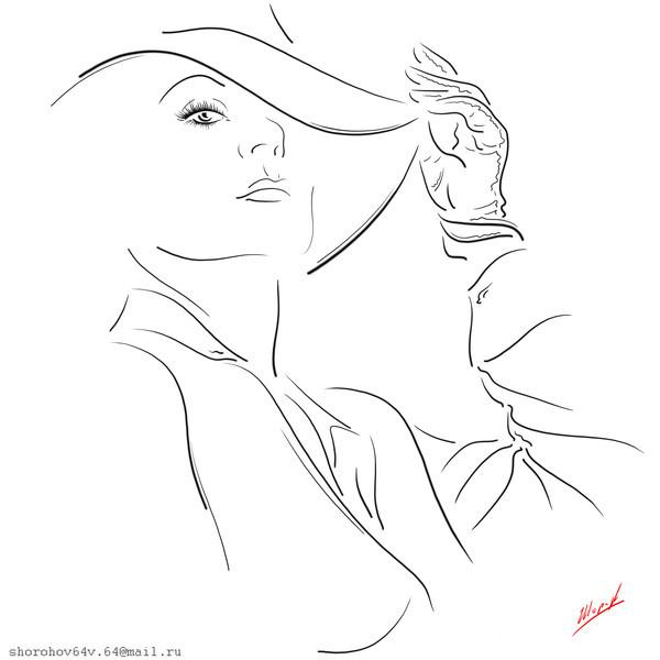 Рисунки для изонити: