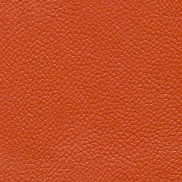 Ткань цвет терракот 100% лен