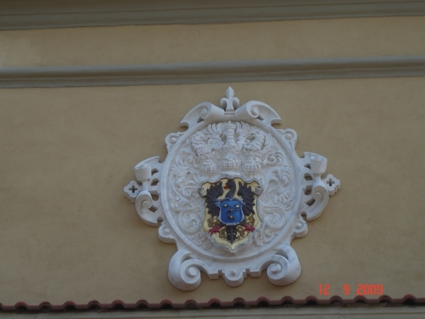герб радзивиллов