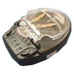 Зарядное устройство сетевое (СЗУ, зарядка) универсальное для батареи от мобильного телефона и фотоаппарата (Лягушка)...