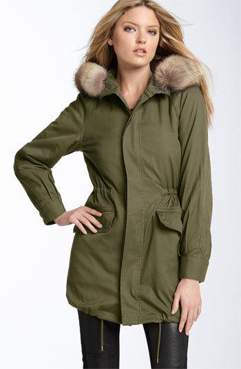 Куртки молодежные зима 2012 все о моде