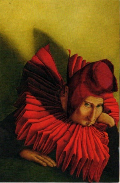 Ребека Детремер Алиса в стране чудес  2013