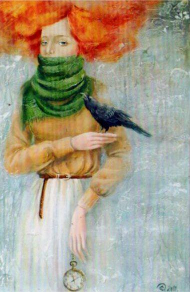 Фефелова Яна К книге Волховской Письма к Элизе  2012 ЛавелиКарт