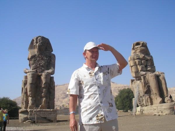 Хочу в египет