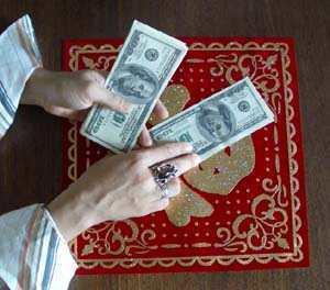 как привлечь удачу по мусульмански