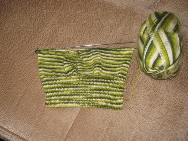 Секционная пряжа схемы вязания