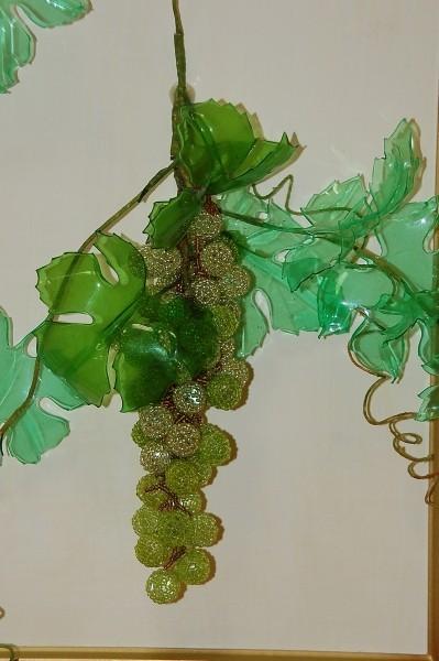 Деревья из цветов своими руками из салфеток