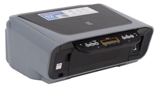 Драйвера Принтера Canon Pixma