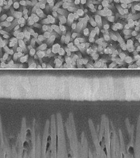 Солнечные панели с квантовыми точками  (новое решение)