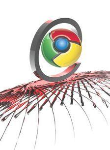 Blink — возможно новая разработка от компании Гугле