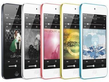 Новый яблочный телефон уже скоро!!!