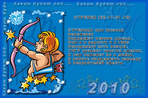 гороскоп на пр