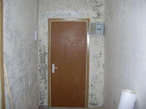 i 142 Делаем самостоятельно ремонт коридора