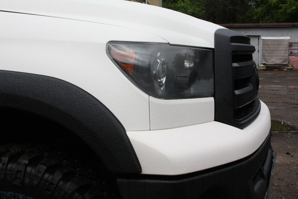 Line X The Whole Truck Page 13 Toyota Tundra Forums