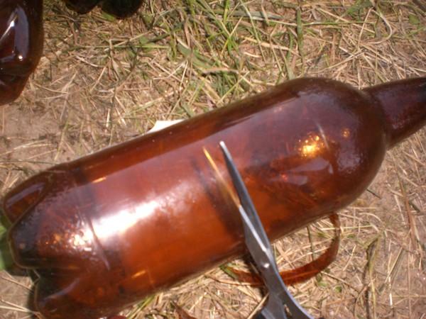 Пальма из пластиковых бутылок своими руками мастер класс для сада - Поделки, делаем самостоятельно